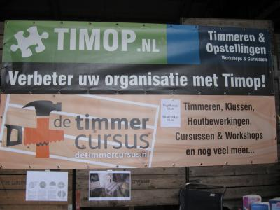 Fysiotherapie Beuningen & Opstellingen Nathalie Geldof: TIMIOP!