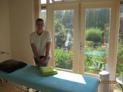 Fysiotherapie Beuningen & Opstellingen Nathalie Geldof